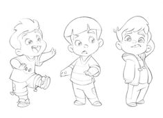 Image result for drawing cartoon babies
