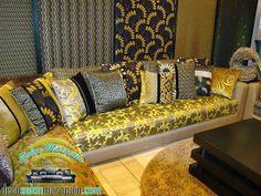 Salon Marocain | Deco inspo | Pinterest | Salons, Moroccan and ...