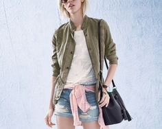 Layer, mix and match