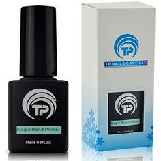 Magic Bond Primer The professional acrylic nails Primer 12 fl oz >>> Read more  at the image link. Note:It is Affiliate Link to Amazon.