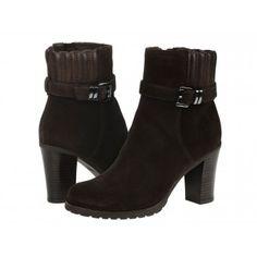 Botine dama Geox Trish coffee Booty, Ankle, Coffee, Shoes, Fashion, Footwear, Zapatos, Kaffee, Moda