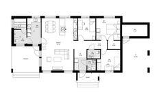 Floor Plans, Exterior, Flooring, How To Plan, Architecture, Design, Arquitetura, Wood Flooring