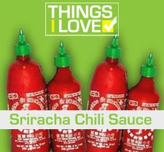 <3 Sriracha <3 it's one of the best vegan condiments ever <3 & a little bit goes a long way! <3