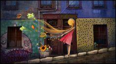 Matylda Konecka Illustrations