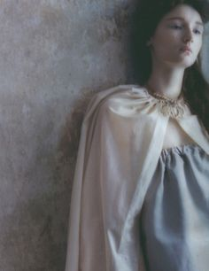 Justyna Gustak by Amira Fritz