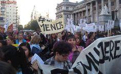 Argentina registró 133 feminicidios en los primeros cinco meses de 2017