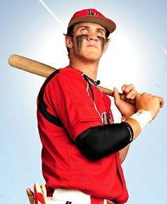 Bryce Harper My boy, my romodel and whom i do my eyeblack like ! Orioles Baseball, Baseball Boys, Better Baseball, Baseball Birthday, Baseball Stuff, Baseball Jerseys, Baseball Field, Softball, People