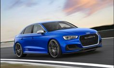 2018 Audi RS3 Release Date and Price