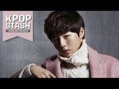 """Yoo Seung Wooha lanzado un sencillo con el famoso guitarristaJung Sung Ha.El tema""""Take My Hand"""", fue lanzado digitalmente el 13 de enero. Ya que es la primera canciónR&Bpara el artista, l..."""