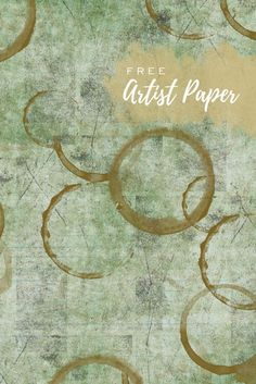 One of the things we love most about Somerset Studio is the free artist papers inside! Featuring a variety of designs, these can be torn out to use for your creative projects. Be sure to tag your art with for a chance to be featured on our social media! Ribbon Projects, Top Artists, Mixed Media Artists, Letter Art, Somerset, Paper Crafts, Lettering, Crafty, Studio