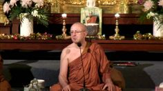 """Four Ways of Letting Go...............................    For more videos by Ajahn Brahm , Click on """"Visit site"""" Look on left to view the series"""