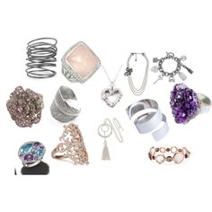 """""""True Summer jewelry"""" by tinabee1967 on Polyvore"""