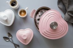 Valentine's Day Gifts that Revel in Love via Seattle Times - featuring local brand Flora & Henri