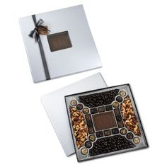 Enrich their experiences with smooth customized chocolate!