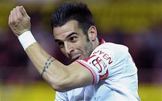 EVERTON are ready to make a last-ditch bid for Alvaro Negredo — after the shock collapse of Leroy Fer's move to Goodison.