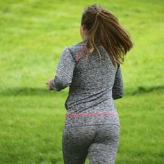 Hvorfor jeg velger å trene