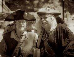 Beaufort Pirates