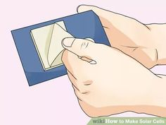 Image titled Make Solar Cells Step 6