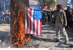 Iranian Students Celebrate 1979 Hostage Crisis, Call Occupy Wall ...
