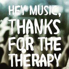 Group therapy. #thankyoumusic #musicislife
