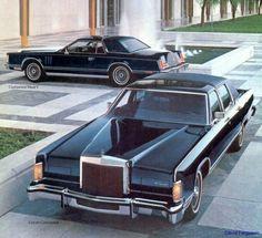 Lincoln Continental mk V Diamond Jubilee