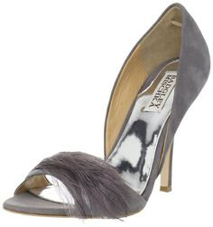 Badgley Mischka Gisella Pump.