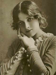 Dame Gladys Constance Cooper (1888 - 1971), was an English actress whose career spanned seven decades on stage, in films and on television.   Cooper appeared in her first film,'The Eleventh Commandment' in 1913.  In 1967, at the age of 79, she was made a Dame Commander of the Order of the British Empire (DBE).