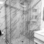 Shower Enclosures Types: Frameless, Semi-Frameless and Framed Frameless Shower Enclosures, Shower Doors, Nyc, Bath, Gallery, Roof Rack, Bathrooms