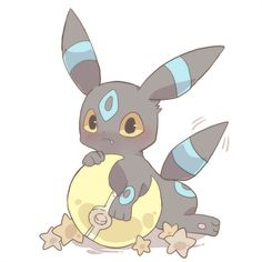 Umbreon ♡ in tumblr_o41d82LolV1rvs7gdo2_1280.png (600×600) from gourgeist.tumblr.com