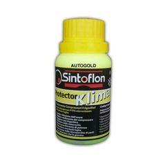 Sintoflon Protector Klima: trattamento che ottimizza il funzionamento del climatizzatore.