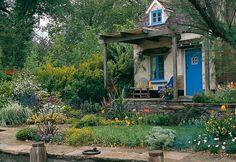 Casa y Campo - Ideas para restaurar un jardín