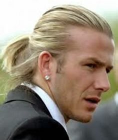 Latest Trends on Long Hairstyles for Men : Hairstyle And Haircuts ...