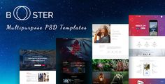 Booster -  Business and multipurpose PSD Template - Business Corporate Download here : https://themeforest.net/item/booster-business-and-multipurpose-psd-template/19607847?s_rank=168&ref=Al-fatih