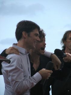 matthew gray gubler & thomas gibson