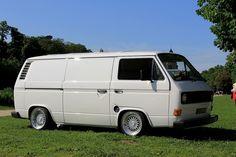T3 Panel Van