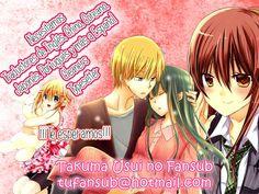Junai Bride Capítulo 5 página 4 (Cargar imágenes: 10), Junai Bride Manga Español, lectura Junai Bride Capítulo 5 online