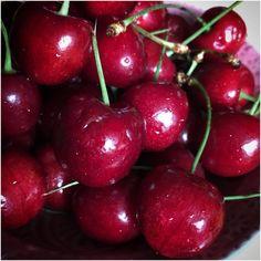 Bigarråer *mums* Cherry, Fruit, Food, Essen, Meals, Prunus, Yemek, Eten