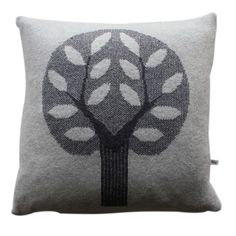 Big Tree - Sally Nencini - Bespoke upholstery and knits for the home