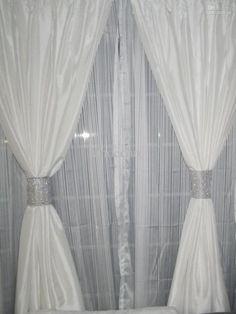 wedding draping decoration