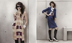 Some neat African prints coming to H&M