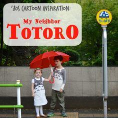 Beth Being Crafty: Totoro, Totoro!