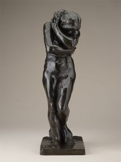 Weisman Museum presents 'Rodin and Women: Muses, Sirens, Lovers' - Alain. Auguste Rodin, Musée Rodin, The Human Body, Camille Claudel, Sirens, Lion Sculpture, Presents, Museum, Statue