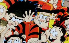The Beano has become too politically correct and should return to its   anti-establishment roots, according to a former editor of the popular comic.