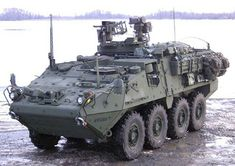 Military vehicle #survivalvehicle