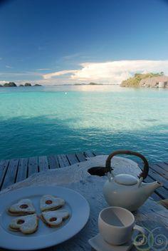 Misool Eco Resort, Indonesia