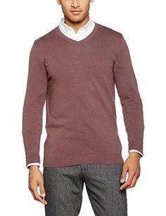 New Look Men's V Neck Jumper, Purple (Light Purple), Larg... https://www.amazon.co.uk/dp/B01MYRD4QK/ref=cm_sw_r_pi_dp_x_zbq1yb89E970Q