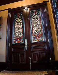 Image detail for -Victorian Doors