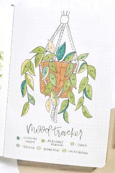 The seasons are changing and it& a perfect time to switch up your bullet journals theme! These September mood tracker ideas will help you get started! Bullet Journal Harry Potter, Bullet Journal Writing, Bullet Journal Themes, Bullet Journal Aesthetic, Bullet Journal School, Bullet Journal Spread, Bullet Journal Inspo, Bullet Journal Layout, Bullet Journal Tracker