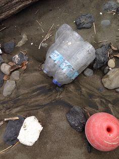 パッケージされた飲料水