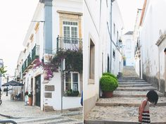 Tavira, a beach town in the Eastern Algarve, is the perfect mix of traditional heritage and modern comfort. We stayed a few days to take in Tavira's village charm.